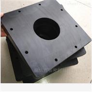 1000*3耐酸碱氟橡胶板厂家 FKM氟胶方条垫
