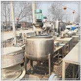 上海出售二手不锈钢搅拌罐质量稳定
