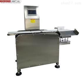重量检测分选机食品分选秤介绍
