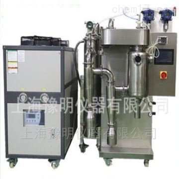 供应 闭式循环有机溶剂喷雾干燥机YM-015A