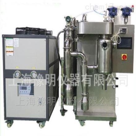 有机溶剂密闭喷雾干燥机YM-015A