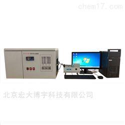 紫外荧光测硫仪*煤炭硫含量测定_工作原理