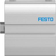 FESTO费斯托ADN-S-12-25-I-P气缸工作原理