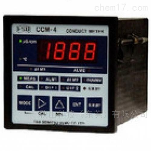 日本fsd电导率指示器CCM-4
