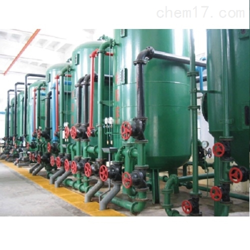 深圳超纯水设备,深圳阴阳混床设备