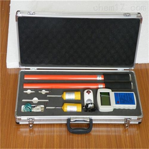 FRD-6KV/10KV/35KV高压数显定相仪
