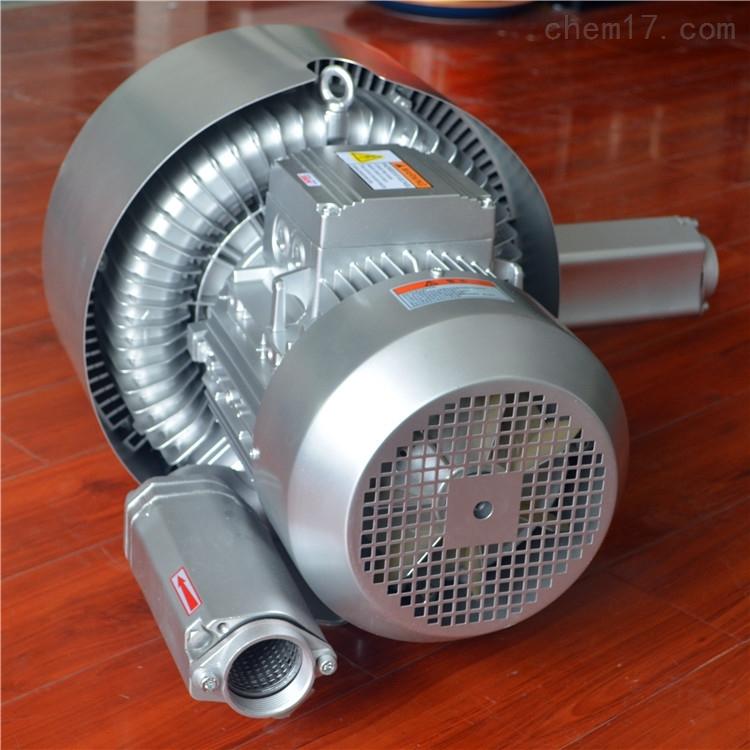 全风双叶轮高压漩涡气泵