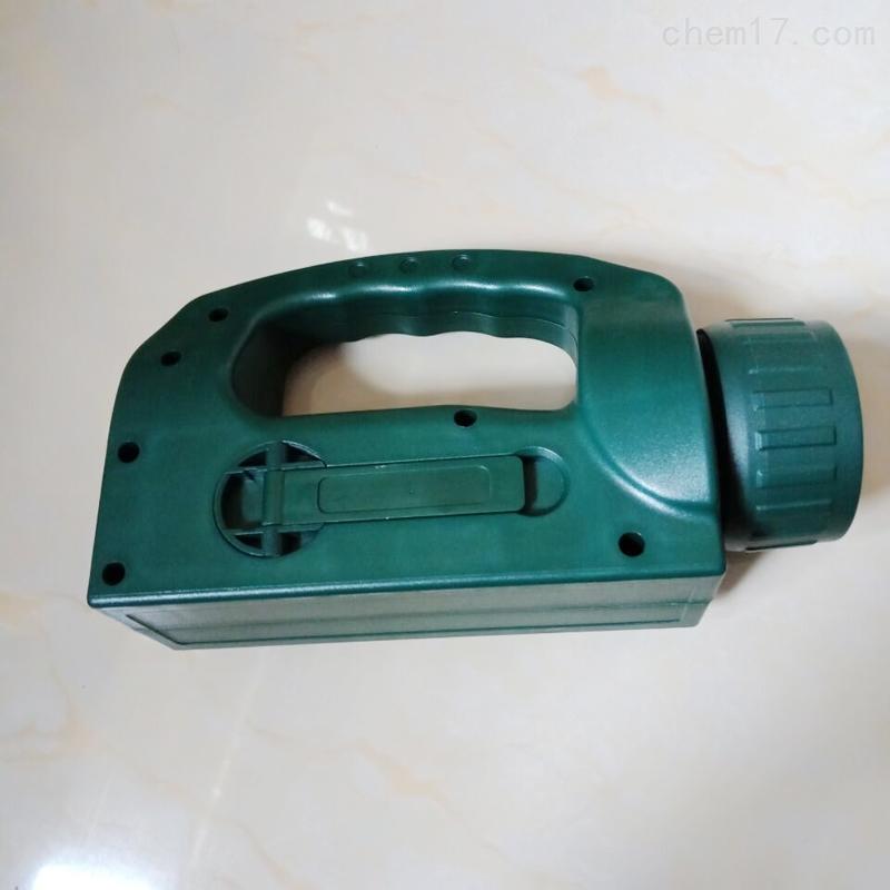 IW5510/JU手摇发电户外防爆远射探照灯