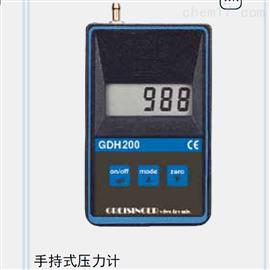 GDH200-14德国Greisinger手持式真空表