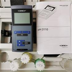 pH/ION 3310便携式离子浓度计 德国WTW