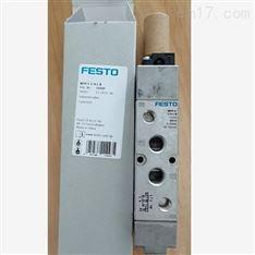 提供FESTO常闭电磁阀,费斯托7802