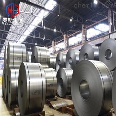 GH105热轧 生产无缝管
