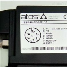 E-ME-T-01H 40阿托斯放大器上海现货
