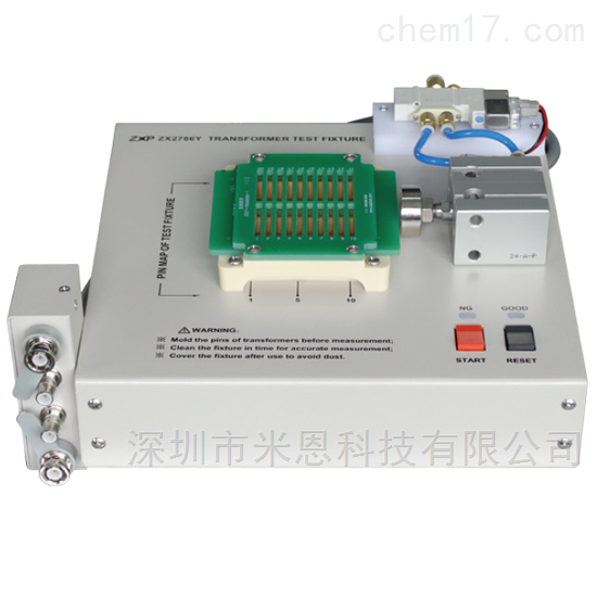 致新精密ZX2789 系列变压器综合测试仪