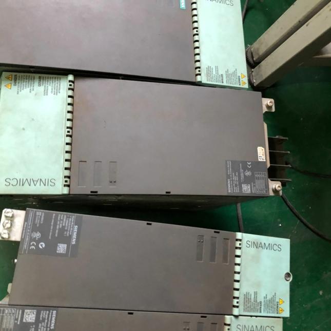 西门子伺服器S120报380500故障当天帮你修复