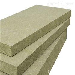 岩棉板 岩棉彩钢机制板