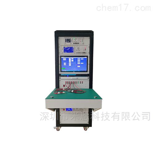 致新精密ZX801 EMI电源滤波器测试系统