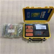 MS2307智能土壤电阻测试仪