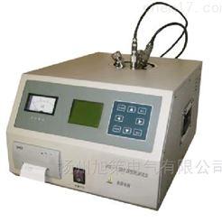 智能型绝缘油介质损耗测试仪
