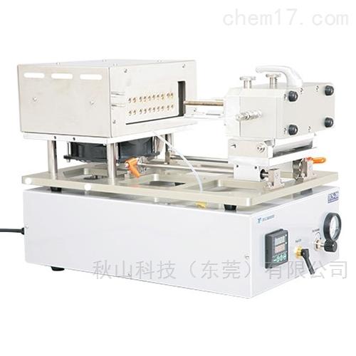 日本techrom用于热脱附装置的管调节器