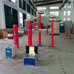 270kVA/270kV变频串联谐振耐压试验成套装置