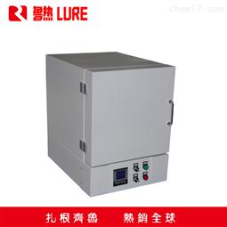 1000-度一体式箱式电阻炉(马弗炉)