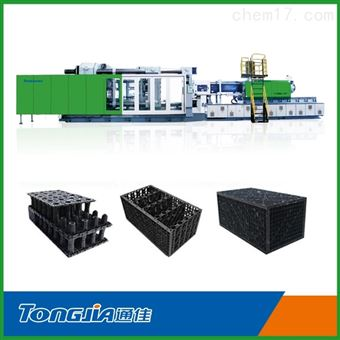 TH1580/SP雨水模块生产设备