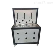 FMY-III热塑性塑料复合铝塑管材管件水暖阀门试验台