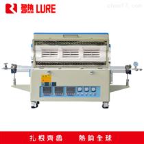 SK2-12DZT系列1200℃三温区真空气氛管式炉