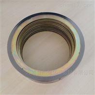 DN80法兰垫片石墨环形金属缠绕垫