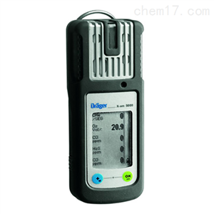 德国德尔格X-am5000多参数复合气体检测仪