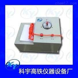 针式DQM-2型自动隧道防水板焊缝气密性检测仪