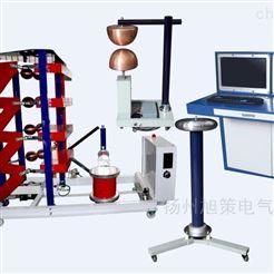 雷电冲击电压试验发生器