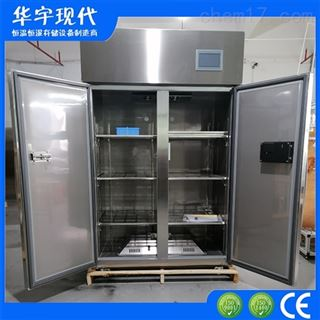 HYXD封闭式恒温恒湿藏品保存柜