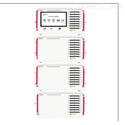 ATX-M系列柜式台式线缆测试系统