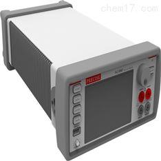 源表用于激光二极管的LIV特性测试实验