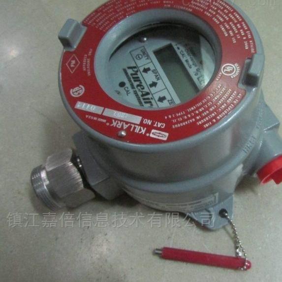 PureAire甲烷监控器 (CH4)