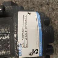 KF1/16D10KP0A0DE2/130德国克拉克KRACHT齿轮泵