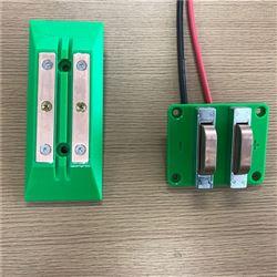 AGV充电集电器接触板
