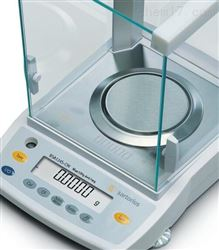 BSA224S赛多利斯万分之一电子分析天平