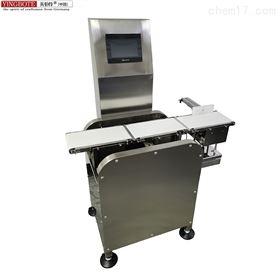 厨具自动称重分选称高精度检重秤