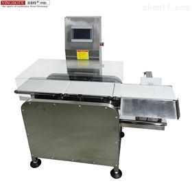 海鲜分选秤重量检测分选机维护