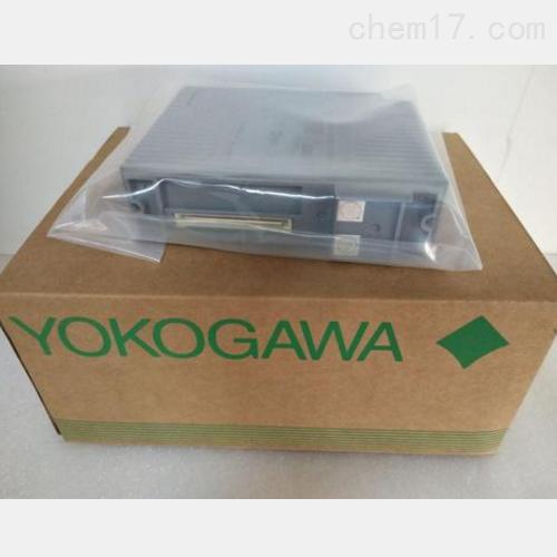 输入模块RB401接口模块日本横河YOKOGAWA