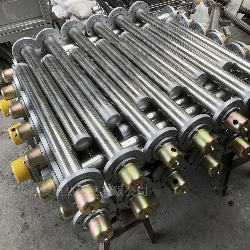 瓷轴加热器 JGQ3-380V/1KW