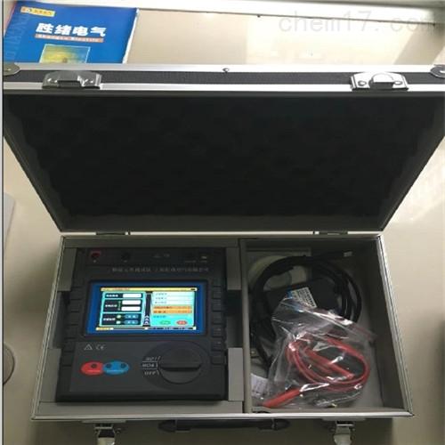 手持式防雷元件测试仪厂家