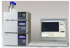 伍丰 LC-100二元高压 液相色谱仪