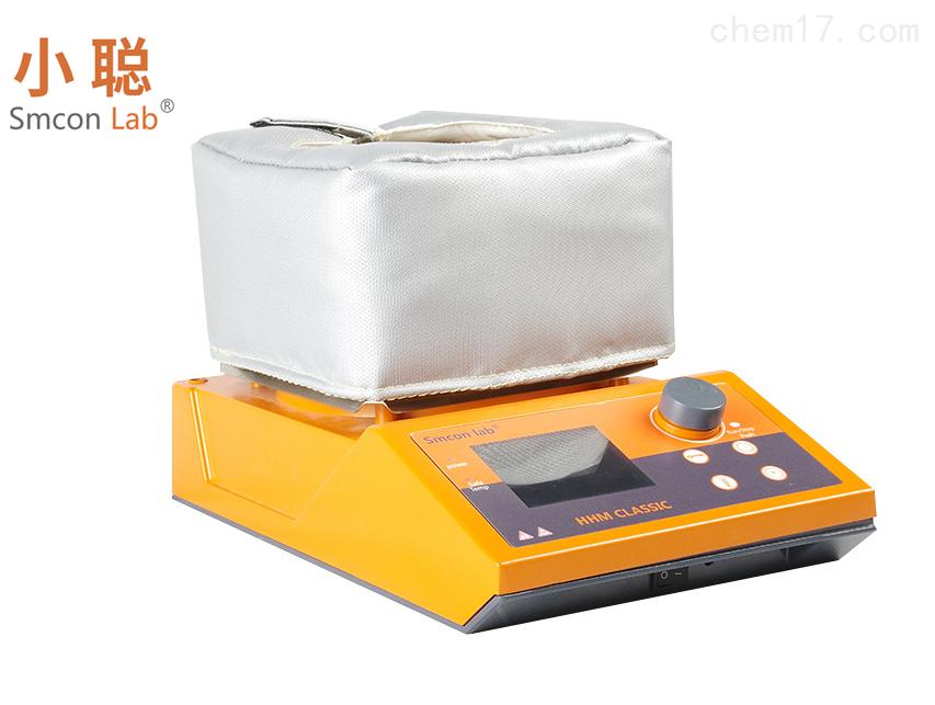单磁力加热搅拌器高温陶瓷方盘