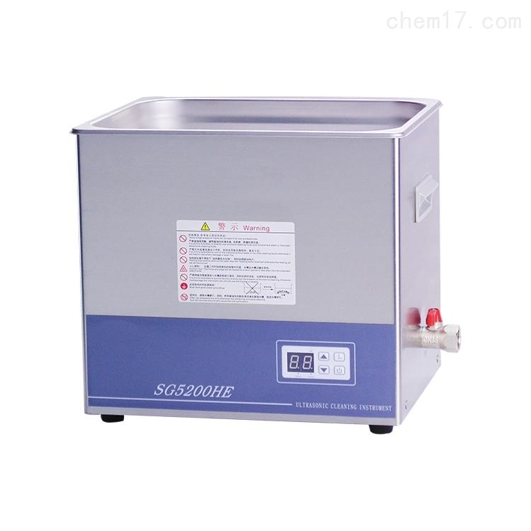SG3200HE数控超声波清洗器