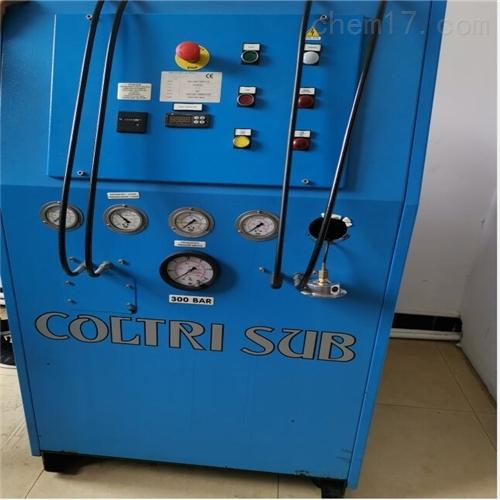 MCH36空气呼吸器填充泵科尔奇代理
