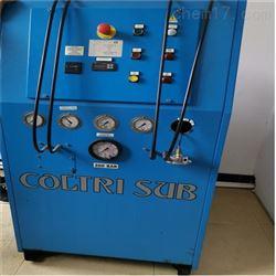 mch13科尔奇空气呼吸器充气泵MCH13/16/18 / ET